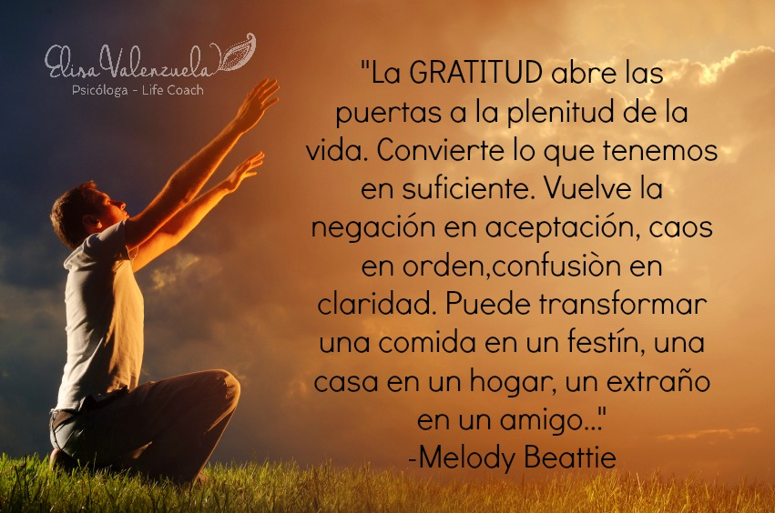 GRATITUDD