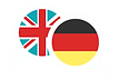 chat-speech-bubbles-english-german-flags