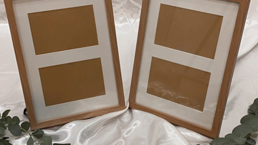 Split-photo Photoframe