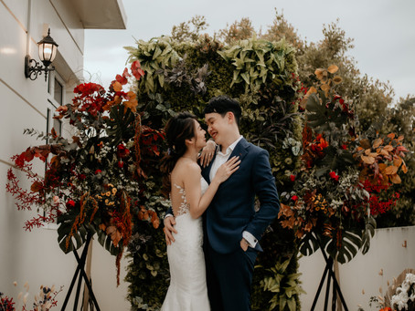 8 Tips to having the perfect Wedding Photographer.