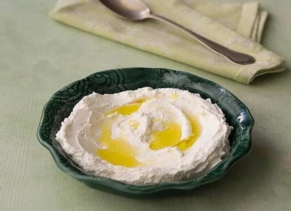 Tuzlu yoğurt