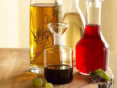 En sevilen şarap sirkesi, en kolay elma sirkesi