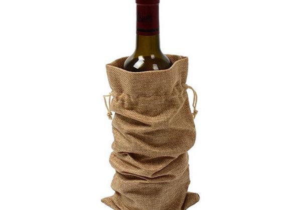 El yapımı kırmızı şarap - 75 CC