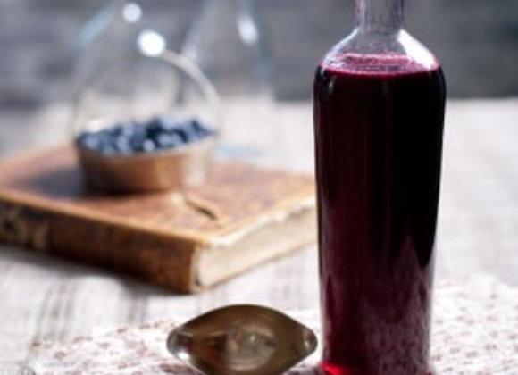 Kırmızı şarap sirkesi