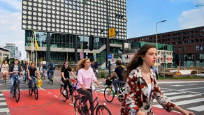 Bisiklet gezegeni kurtarır mı?