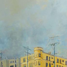 Larkin and Washington, SF
