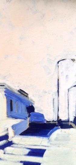 Cliff House, Ocean Beach #1