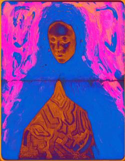 Neon Nun
