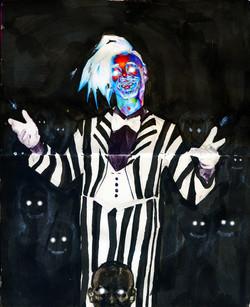 Danny Brown-Atrocity Exhibition