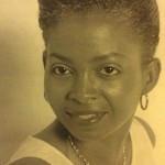 Monique C. Brown (Liturgical Dancer-Mime