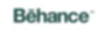 Behance green logo.png