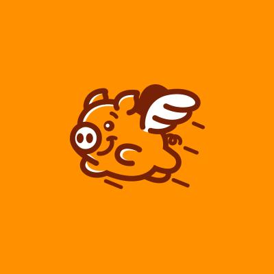 Flying pig logo.png