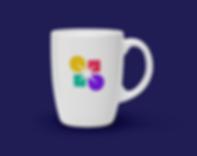 Sparkly logo mug.png