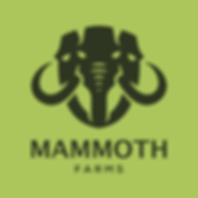Mammoth farms shield logo.png