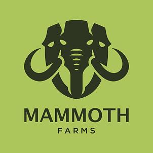 Mammoth farms shield logo.png