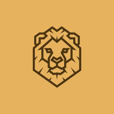 Lion head logo.png