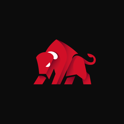 Charging Bison logo.png