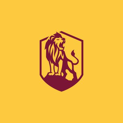 Roaring lion logo.png