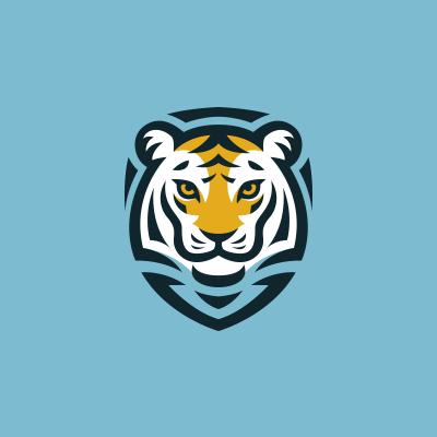 Tiger head logo.png