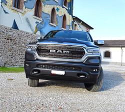 Dodge Ram mieten