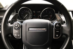 Land Rover mieten