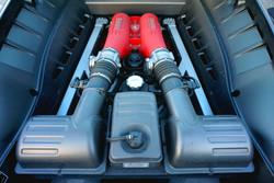 Ferrari F430 mieten