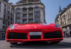 Ferrari 488 GTB Spyder