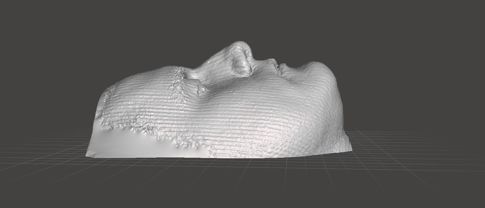 3dprinting mask