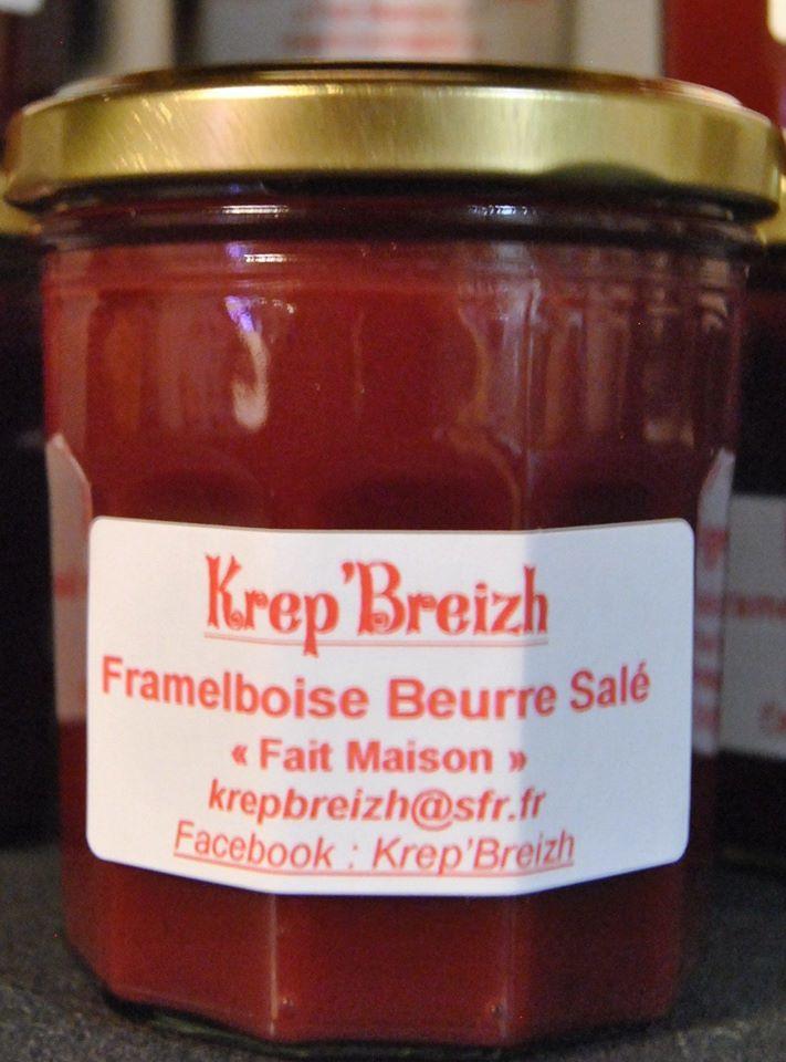 Krep'Breizh - Framelboise