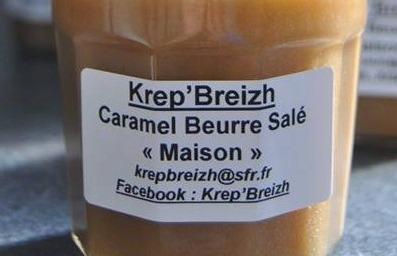 Caramel Beurre Salé Traditionel