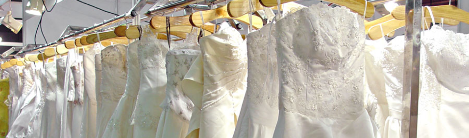Coastal Cleaners: Dry Cleaning On Demand | Wedding Gown