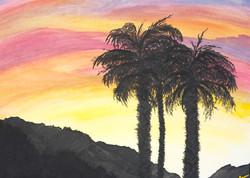 SOLD: Desert Dream