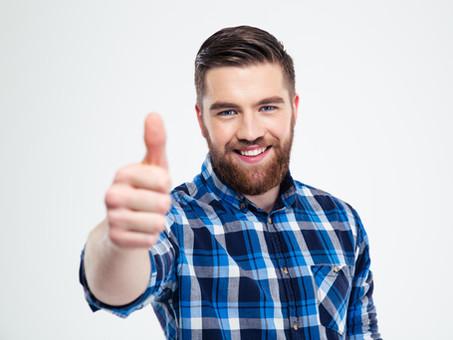 How to Take Praise