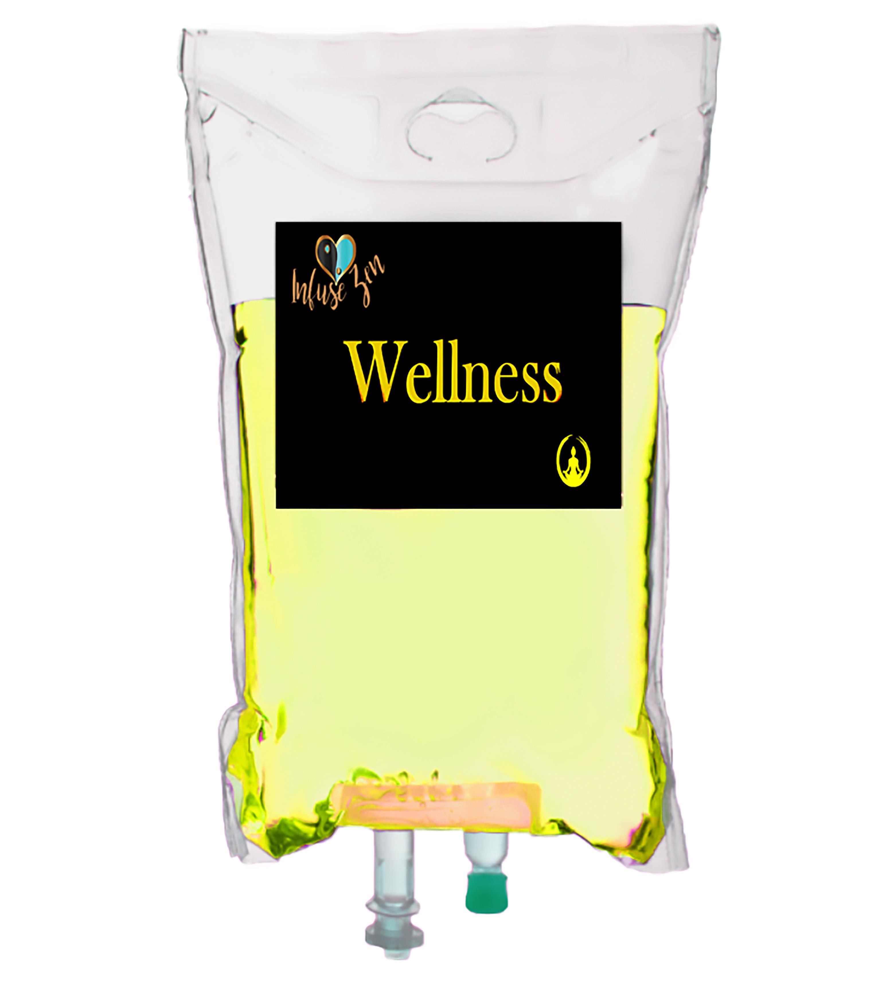 IV Nutritional Therapy- Premium Plus