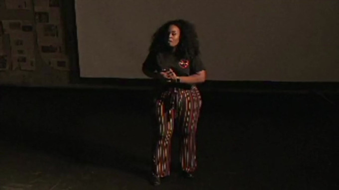 If Seconds Were Longer, If Black Girls Could Speak