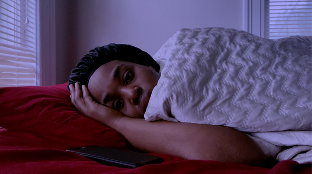 If Black Girls Could Sleep