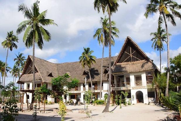 Tamani School, Zanzibar