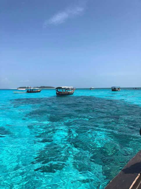 Zanzibar Afrika