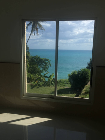 Zanzibar - Sunny House spisestuen