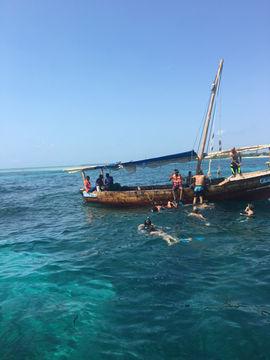 Oplevelser på Zanzibar