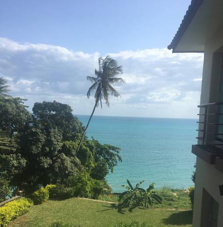 Zanzibar - Sunny House