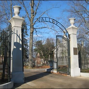 Valley St. Cemetery