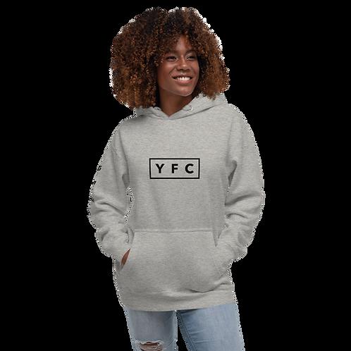 YFC Hoodie - Grey