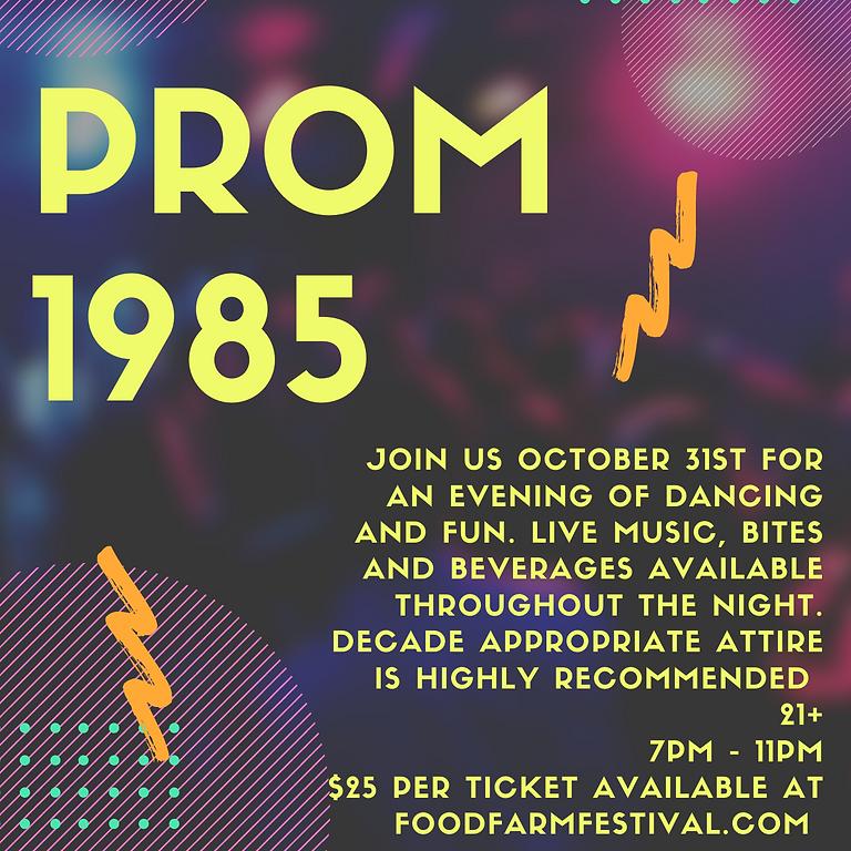 Prom 1985