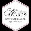 2020 Elite Award Winner_Catering or Rest