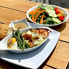 Nicoise Salad with a Twist