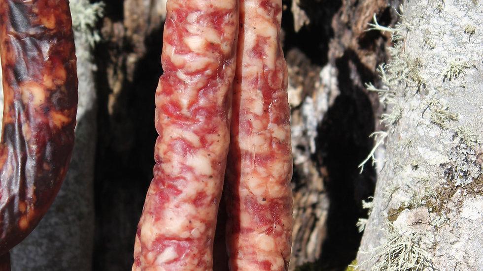 Salcicceta (saucisse)