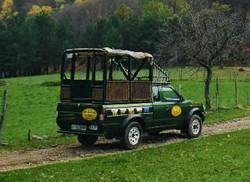 jeep santa pau