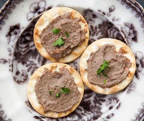 Original Recipe Pâté