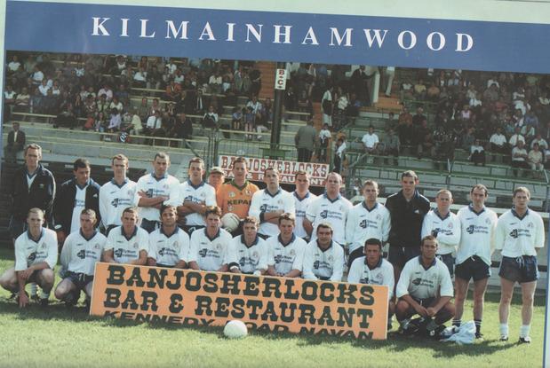 2000 Senior Final
